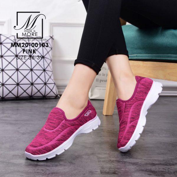 รองเท้าผ้าใบงานนำเข้าแท้เพื่อสุขภาพ