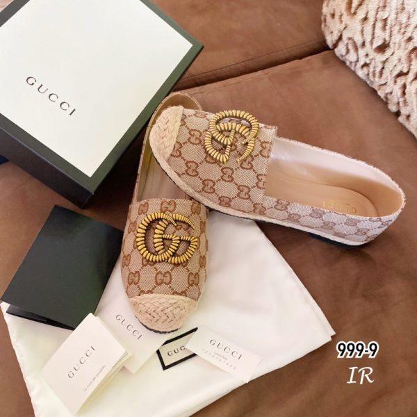 รองเท้าลำลอง Style Gucci !!