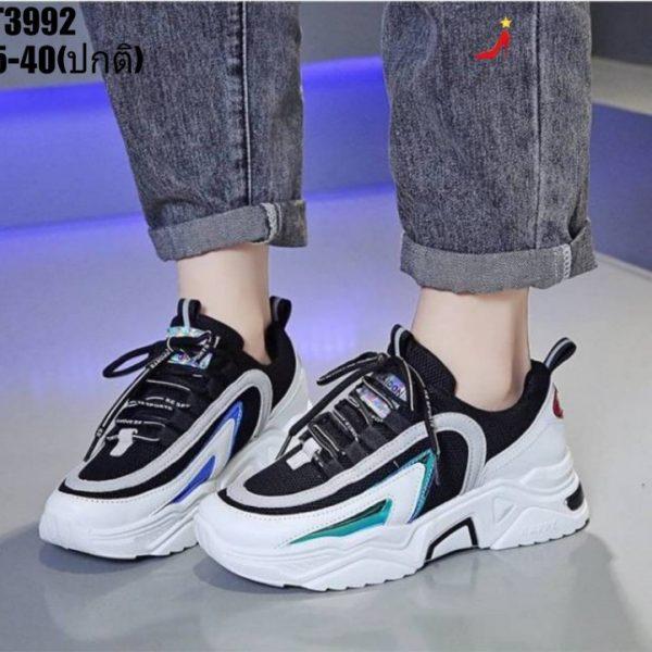 รองเท้าผ้าใบ2020