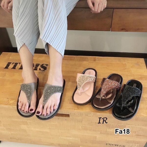 รองเท้าพื้นนวมโซฟาแบรนด์ไทย