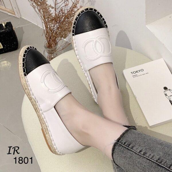 รองเท้าคัชชู