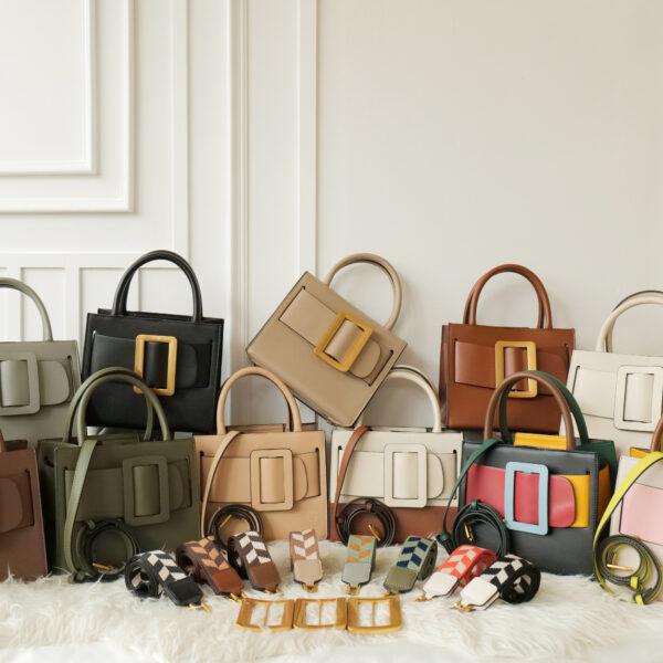 กระเป๋าสะพาย กระเป๋า กระเป๋าสวยๆ กระเป๋าพรีเมี่ยม กระเป๋าสะพายข้าง กระเป๋าแฟชั่น กระเป๋าหนัง กระเป๋าสีตามวันเกิด กระเป๋ารับทรัพย์ กระเป๋าแบรนด์ดัง